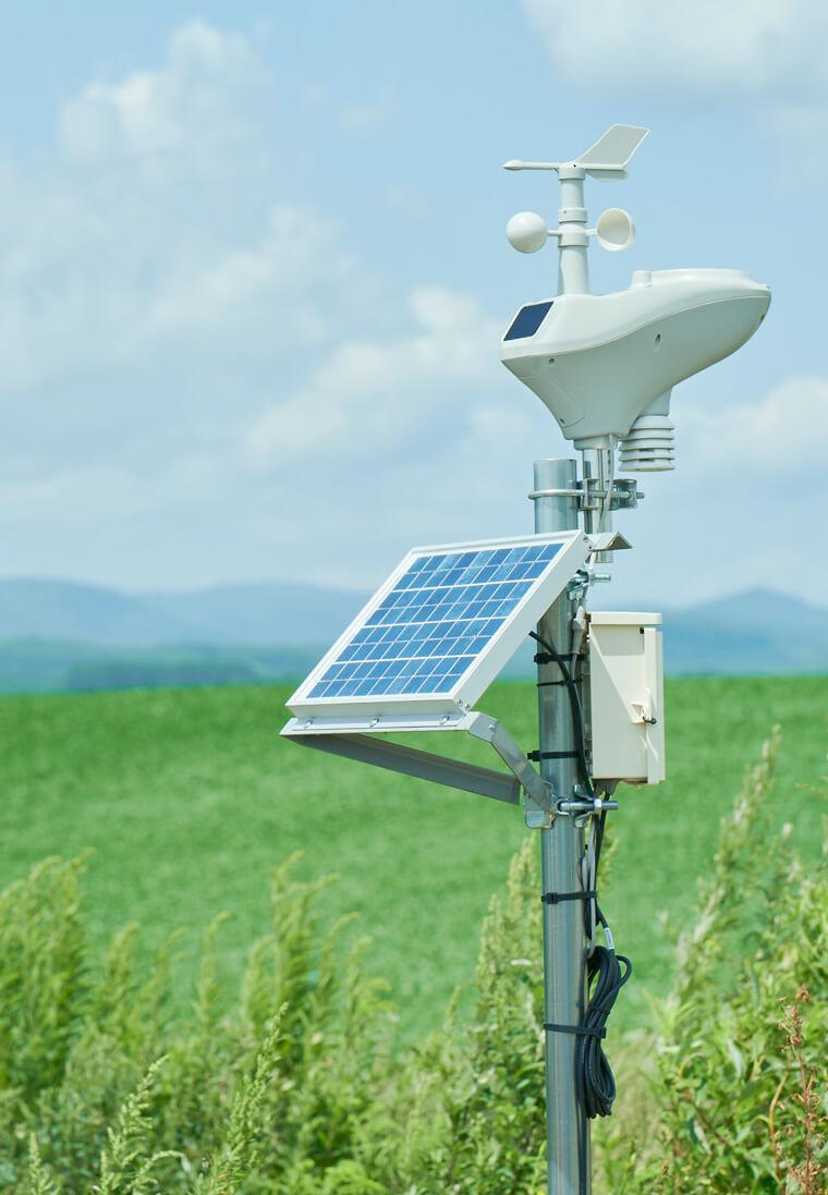 気象観測システム04